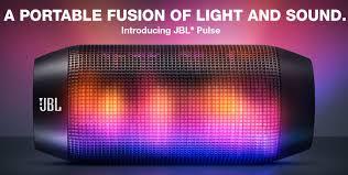 speakers that light up. jbl pulse wireless portable speaker lights up a party speakers that light o