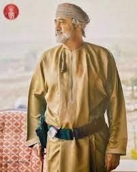 صاحب الجلالة السلطان هيثم بن طارق المعظم (@hms_haitham)