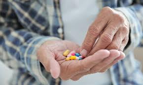 Acid Reflux Pills Raise Risk Of Cancer By Eight Fold
