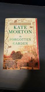 the forgotten garden by kate morton 2010 paperback for