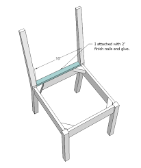 simple wooden dining chair. simple wooden dining chair