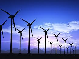 Designing Windmills Wind Power In The Uk Physics World