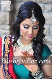 bridal looks from blush studioz part one modernrani south asian wedding directory 5 sofistiq indian bridal makeup artist