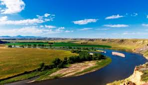 eco tourism causes damage to the environment instead of conserving  the missouri river