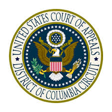 Image result for dc circuit court of appeals