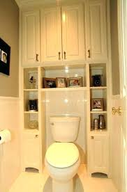 towel storage above toilet. Shelves Over The Toilet Towel Cabinet Above Full Image For Storage . M