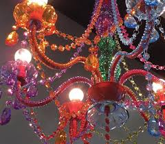 gypsy chandelier from silly chandeliers at zanui