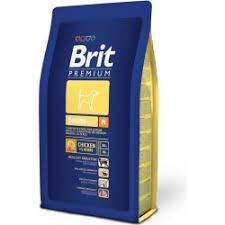 Отзывы о <b>Сухой корм Brit Premium</b> Junior M для молодых собак ...