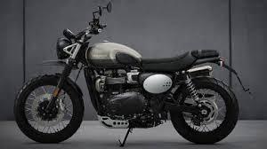 triumph motorcycles latest news