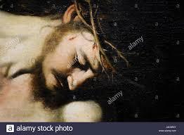 caravaggio 1571 1610 italian painter baroque flagellation 1607 1608 detail national museum of capodimonte naples italy