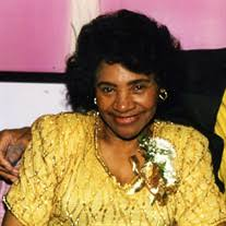 Gertrude S. Johnson Obituary - Visitation & Funeral Information