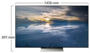 sony 65 tv. key features sony 65 tv