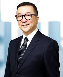 ALVIN CHENG – REITS Asia Pacific 2017