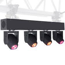 moving head cameo hydrabeam 400 rgbw 3 cameo hydrabeam 100 rgbw lighting set