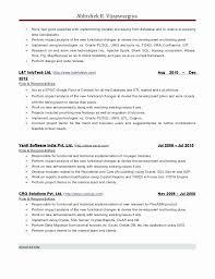 Resume For Server Impressive Oracle Dba Resume Sample India Best Sample Sql Server Dba Resume
