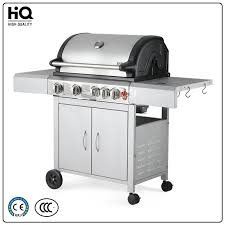 2018 bbq grill stainless steel outdoor gas stove zs 032 multi function gas barbecue grills courtyard home 4 exports 4 stoves 3c ce from rudelf