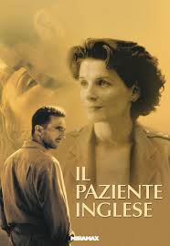 Il paziente inglese [HD] (1996) Streaming - FILM GRATIS by CB01.UNO
