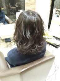 高校生のスタイルチェンジ 巻き髪で大人っぽくbrace菖蒲池所属吉野