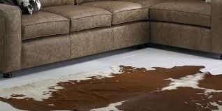 cowhide rugs extra large carpet review