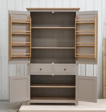 Kitchen Cabinets Freestanding Updating A Pine Wardrobe John Lewis Cabinets And Search