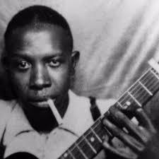 Robert Johnson ตำนาน Delta Blues นักดนตรีสัญจรแห่งอเมริกันชน  กับทฤษฏีการขายวิญญานให้ซาตาน