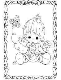 Coloring Pages Ideas Awesome Precious Momentsloring Book Pages Pdf