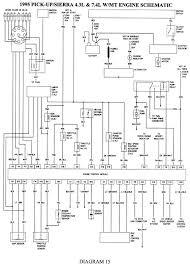 1998 chevrolet truck k2500hd 3 4 ton p u 4wd 6 5l turbo dsl ohv Wiring 12V LED Lights 1996 cadillac deville 4 6l sfi dohc 8cyl repair guides wiring diagrams wiring
