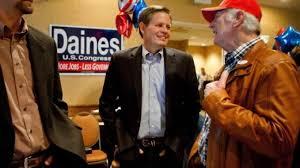 Republican Daines beats <b>Gillan for</b> U.S. Congress seat | State ...