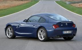 BMW Convertible bmw z4 08 : 2008 Bmw Z4 Coupe - news, reviews, msrp, ratings with amazing images