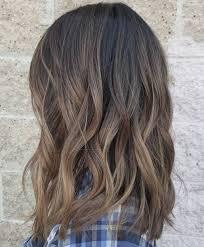 17 Balayage On Straight Hair Hairstyles