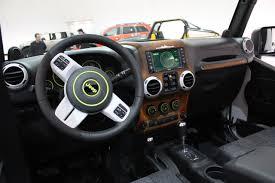 jeep wrangler 4 door black inside