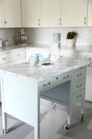 Rolling Kitchen Cabinets 17 Best Ideas About Rolling Kitchen Island On Pinterest Rolling
