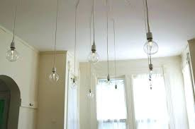 pendant lamps without hard wiring lighting apartment no ceiling lights marvelous astonishing light for your overhead in wit