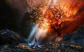 Download Wallpaper Free Fire Landscape
