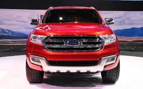 2018 ford usa. perfect usa 2018 ford everest review throughout ford usa