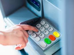 generate sbi debit card green pin