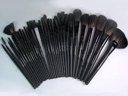 mac cosmetics brush mac makeup brush holder mac cosmetics brushes set