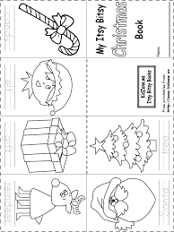 Christmas Worksheets For Preschool Worksheets for all | Download ...