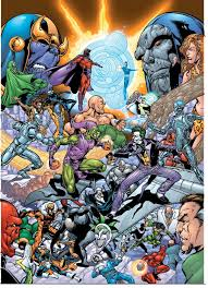 solcagih marvel or dc wizard lms dc villains vs marvel villains1