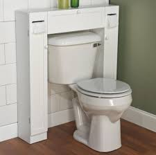 Over Toilet Storage Cabinet - 5