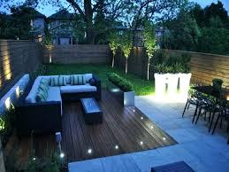 garden lighting ideas. Garden Lighting Ideas Large Ireland .