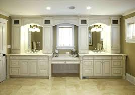 large bathroom vanity cabinet collection double