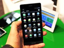 Archos 50c Oxygen: Octa-Core-Smartphone ...