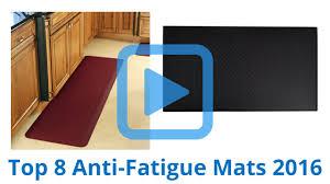 Industrial Kitchen Floor Mats Top 8 Anti Fatigue Mats Of 2017 Video Review