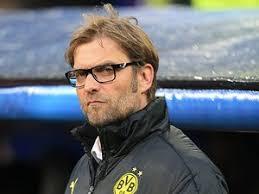 Jurgen Klopp: 'Roman Weidenfeller is world's best goalkeeper'. Borussia Dortmund boss Jurgen Klopp prior to kick-off against Real Madrid in the Champions - jurgen-klopp-borussia-dortmund