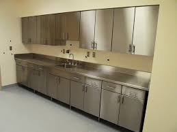 stainless steel medical cabinets