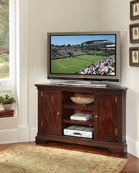 best wood for furniture. Best Tv Stand Corner Unit For Your Family Room Design: Contemporary Cherry Wood Furniture