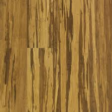 engineered strand woven bamboo brindle