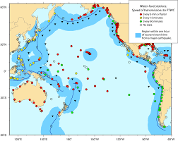 Warning system and general info. Regional Tsunami Warning Systems Download Scientific Diagram
