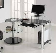 ikea canada office furniture. IKEA Modern Glass Desk Office Elegant Home Design Regarding Desks Ikea Remodel 19 Canada Furniture I
